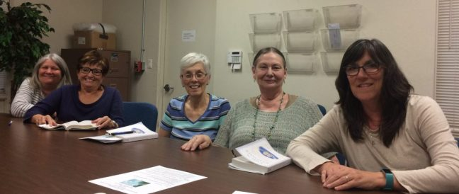 Women's Book Discussion Group