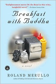 Breakfast with Buddha bookcover