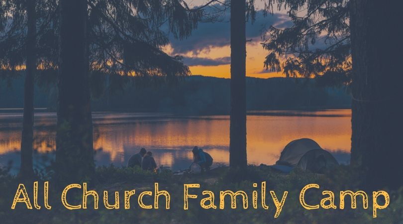 All Church Family Camp