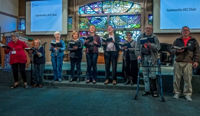 Community UCC Choir