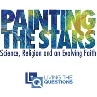 Image for Living the Questions -- Painting the Stars