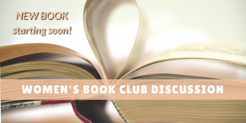 Women's Book Club Discussion