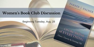 Women's Book Club Discussion